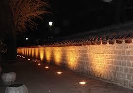 in ground lighting. 10 Benefits Of Ground Lights Outdoor Warisan Lighting In T