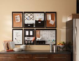 organizing your home office. Stunning Organizing Home Office Design : Elegant 11387 Wall Organization For The Kitchen Behind Puter Use 3m To Decor Your