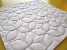 14 Free Motion Quilting Designs Beginners Images - Free Motion ... & Free Motion Quilting Designs Patterns Adamdwight.com