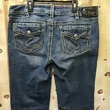 Silver Jeans Sizes To 16 In Conversion Chart
