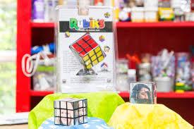 diy personalized rubik s cube