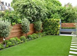 Backyard Fence Design Adorable Beautiful Modern Fence Design Ideas