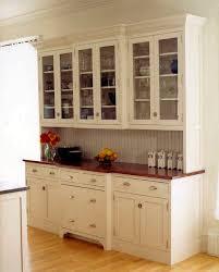 kitchen pantry cabinets freestanding photo 1