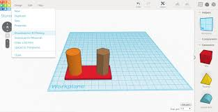 Tinkercad 3d Design Software 3d Design Software For 3d Printing Tinkercad The Best