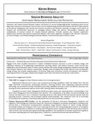 Intelligence Analyst Resume Examples Business Analyst Cover Letter letter Pinterest Business analyst 16