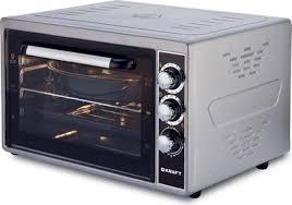 <b>Мини</b>-<b>печь Kraft KF-MO 3801</b> GR купить в Нижнем Новгороде ...