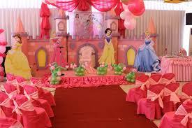 ... Terrific Disney Princess Theme Party Decorations Tittle ...