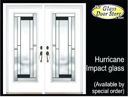 hurricane doors s rated garage