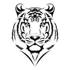 tiger drawing tattoo. Beautiful Tattoo To Tiger Drawing Tattoo I