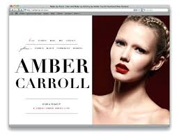 makeup artist websites templates makeup artist portfolio website template artist website templates