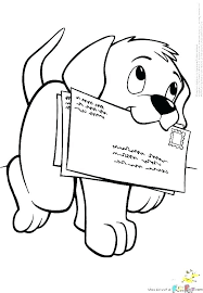 Puppy Coloring Pages To Print Puppy Coloring Pages Printable