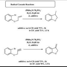 Natural Cyclodextrins And Common Derivatives Currently Used