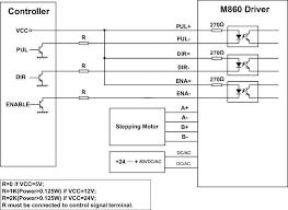 user's manual m860 Basic Electrical Wiring Diagrams Dm860a Wiring Diagram #41