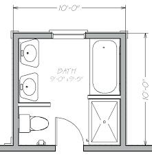 small bathroom floor plans with corner shower. Small Bathroom Floor Plans With Shower Design Best Decoration . Corner S