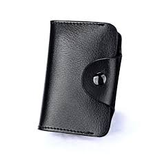 leather men s card holder purses high quality women s credit card holders women pillow holder wallet