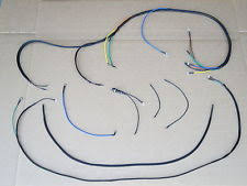 s l jpg wiring harness set for ih international farmall cub 1950 mid 1953