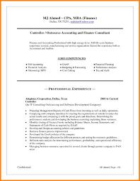 Core Competencies Resume Examples Jmckell Com