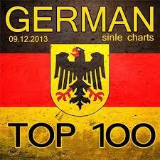 Charts 2013 German Top 100 Single Charts 09 12 2013 Cd2 Mp3 Buy