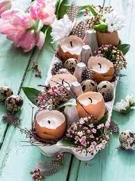 В категория великден ще намерите нашите слънчеви идеи за празничната великденска декорация на дома и на вашата трапеза. 25 Cvetni Idei Za Velikdenska Dekoraciya U Doma
