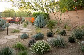 Small Picture Desert Garden Design Garden Design Ideas
