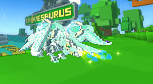 Trove Light Pegasus Norari The Wayward Spear Collection Trovesaurus