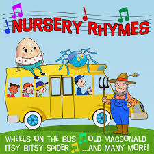 Image result for nursery rhymes