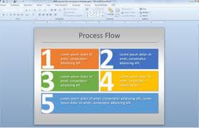 Workflow Chart Template Powerpoint 25 Free Flowchart Powerpoint Templates Slides Ginva