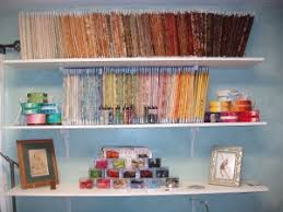 FABRIC ORGANIZERS by DeNiece's Designs