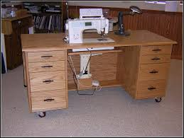 Treadle Sewing Machine Cabinet Sewing Machine Cabinet Plans Best Home Furniture Decoration