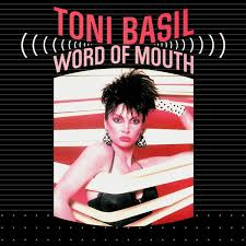 Toni Basil Word Of Mouth Albums Crownnote