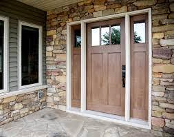 exterior doors bayer built woodworks