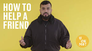 your friend s mental health how to help them
