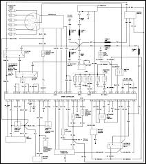 Dodge caravan wiring diagram trucks dodge durango schematic dakota schematic large size