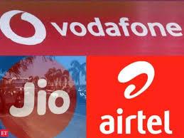 Airtel Vodafone Idea Lose 30 Mn Customers Jio Adds 9 4 Mn
