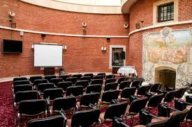 the luxurious and elegant business conference rooms. Large Conference Room - Citadel Inn The Luxurious And Elegant Business Rooms