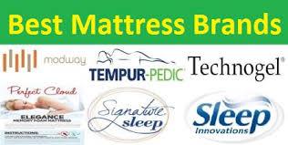 best mattress brand. Exellent Brand Best Mattress Brands With Brand