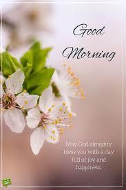 elegant good morning es for her