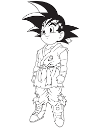 Small Picture Baby Vegeta Coloring Pages Coloring Coloring Pages