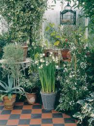 Protecting Garden Pots During Winter  HGTVContainer Garden Ideas For Winter