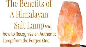 Himalayan Salt Lamp Side Effects New Himalayan Pink Salt Lamp Colormemod