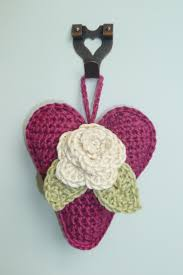 Crochet Decoration Patterns 17 Best Images About Croched Accessores On Pinterest Free