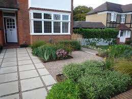 Small Picture 10 Ideas for Front Gardens That Sneak in a Parking Space
