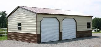 Small Picture Custom Metal Buildings for Sale at Great Prices Metal Garage