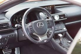 lexus rc interior. 2016lexusrc200tinterior01 lexus rc interior