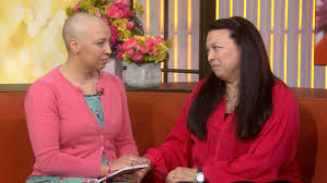 I love you, Mom': Daughter who battled cancer gives her mom a special  surprise
