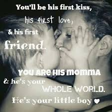 My Son Is My World Quotes Cool Love My Son Quotes QUOTES OF THE DAY