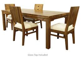 Napili 5 Piece Dining Set By Jamieson Import Services Inc At Homeworld Furniture