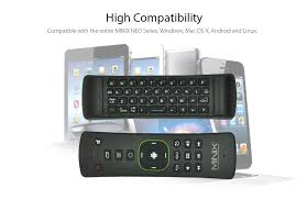 Insignia Wireless Remote Shutter Control Nikon Compatibility Chart Minix Neo A2 Lite 2 In 1 2 4g Wireless Air Mouse Smart Tv
