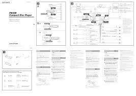 sony xplod car stereo wiring diagram wiring diagram and schematics sony xplod 52wx4 wiring harness diagram trusted schematics diagram rh roadntracks com sony car stereo wiring