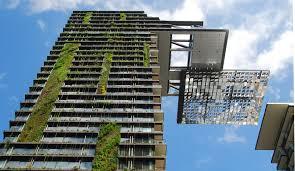 vertical gardens a new era in landscape design